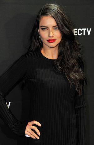 Adriana Lima - Direct TV