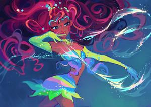 Aisha: Enchantix