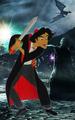 Aladin in Gryffindor