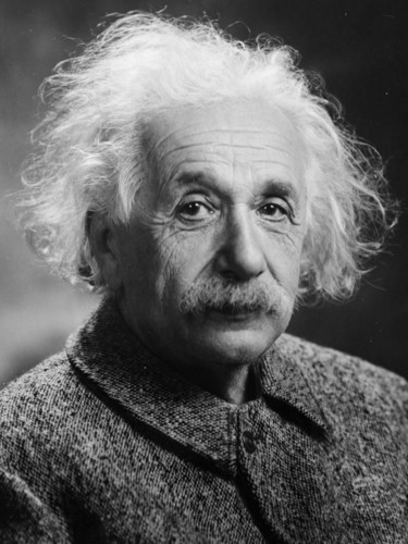 Science News kertas dinding called Albert Einstein