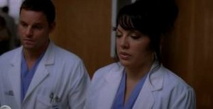 Alex and Callie