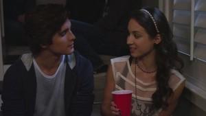 Alex and Spencer 2