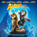 Alpha and Omega Soundtrack Cover - alpha-and-omega photo