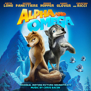 Alpha and Omega Soundtrack Cover