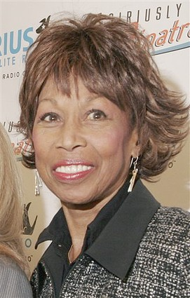 Altovise Joanne Davis ( August 30, 1943 – March 14, 2009)