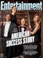 American Horror Story:Roanoke Season 6 Cover on Entertainment Weekly - american-horror-story photo