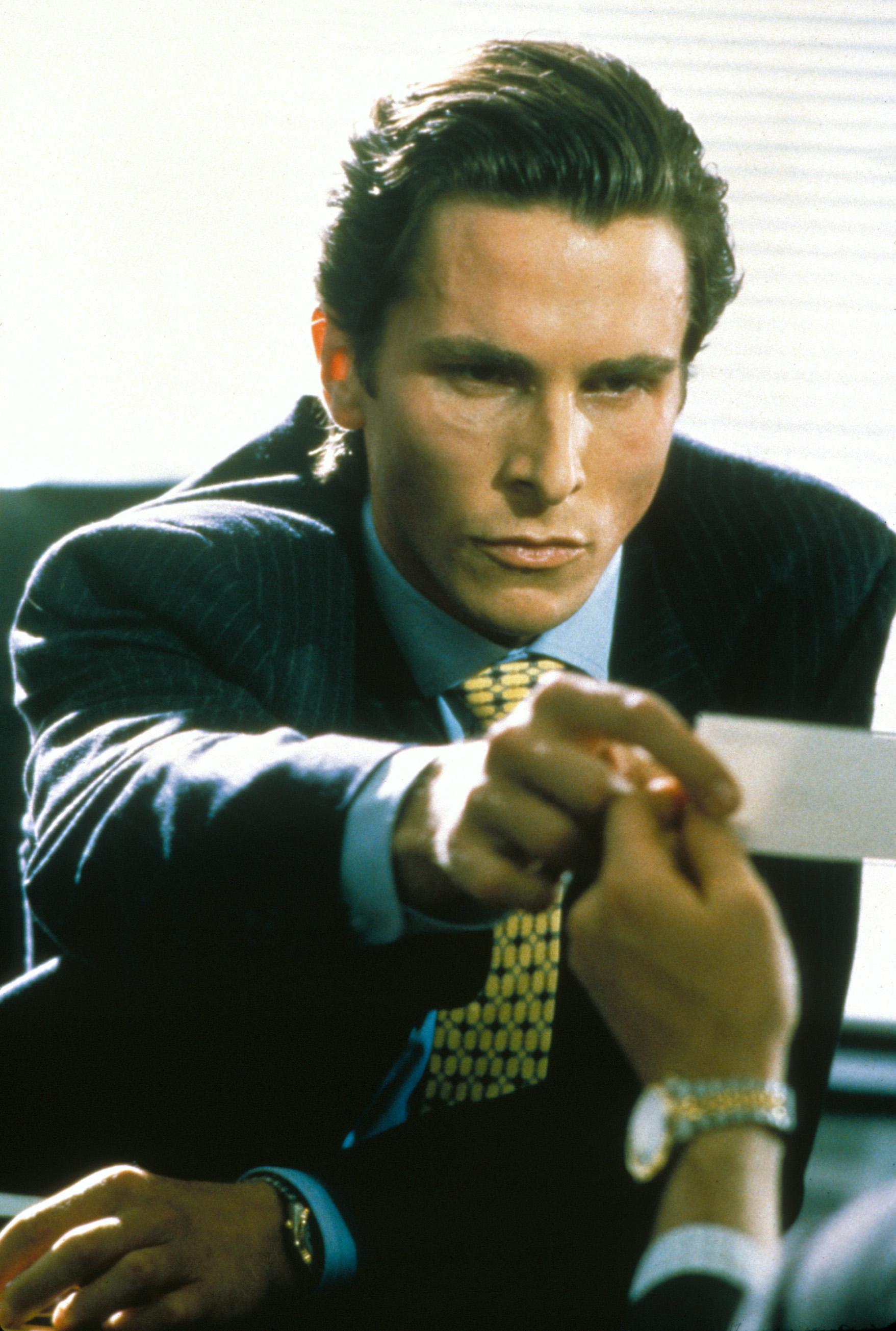 Christian Bale American Psycho Haircut 9490447 Darkfallonlinefo