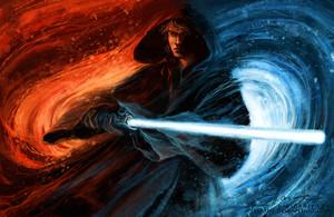 Anakin: The Balance da ellaine
