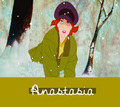 Anastasia - childhood-animated-movie-heroines photo