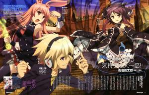 Animepaper.net picture standard anime mondaiji tachi ga isekai kara kuru sodesuyo mondaiji tachi ga