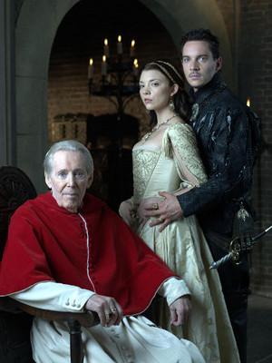 Anne Boleyn (The Tudors)