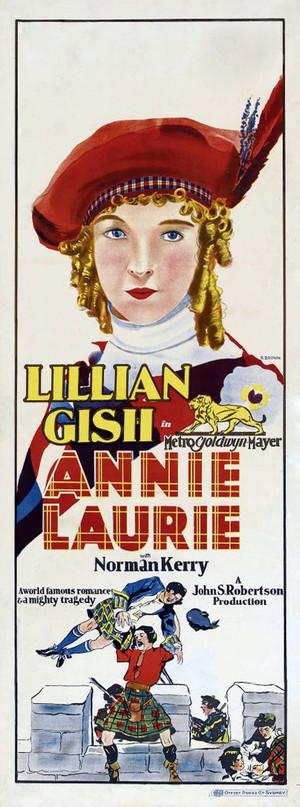 Annie Laurie | Lillian Gish