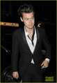 Another Man launch party - harry-styles photo