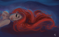 Ariel - The Little Mermaid - disney-princess fan art