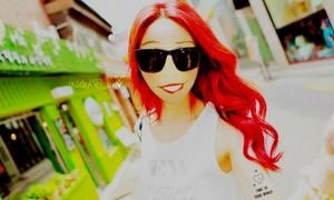 Ariel in Korea