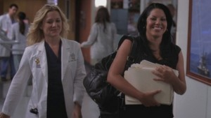 Arizona and Callie 4