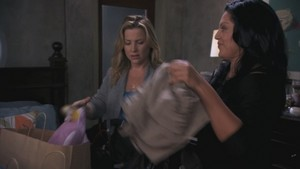 Arizona and Callie 5