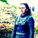 Asha Greyjoy - game-of-thrones icon
