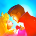 Aurora and Philip - disney-princess icon