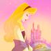 Aurora - disney-princess icon