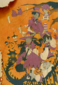 Avatar Halloween - avatar-the-last-airbender fan art