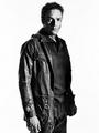 Character Portrait #2 ~ Aaron - the-walking-dead photo