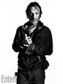 Character Portrait #2 ~ Rick Grimes