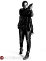 Character Portrait #2 ~ Tara Chambler - the-walking-dead photo