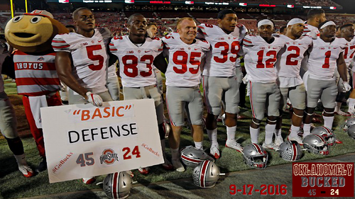 ohio state football images basic defense hd wallpaper and