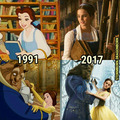 BATB (1991 and 2017) - beauty-and-the-beast-2017 photo