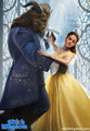 BATB 2017 - Emma W. and Dan Stevens - disney-princess photo