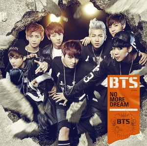 Bangtan Boys HD wallpapers 5