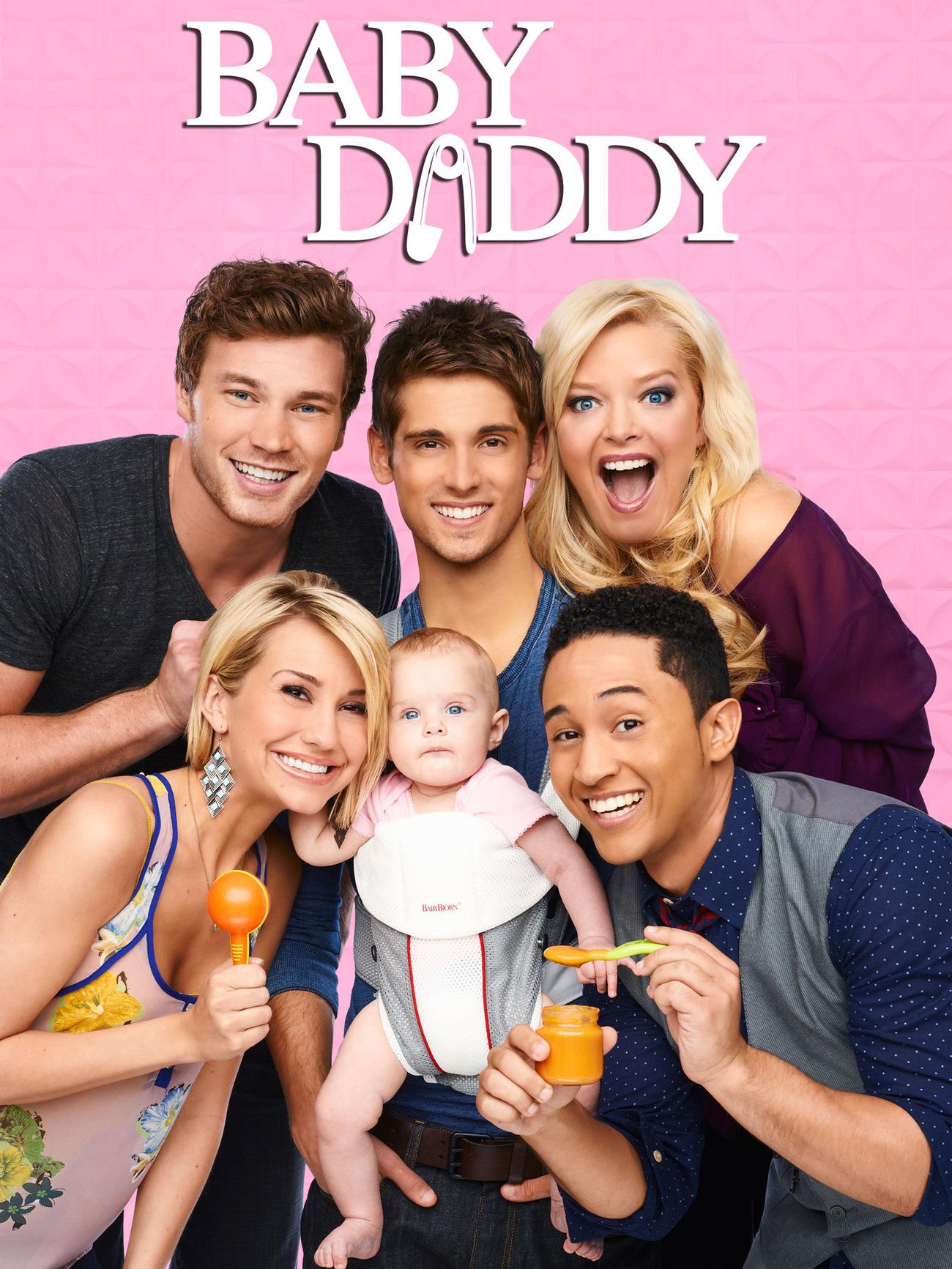 Baby Daddy Deutsch