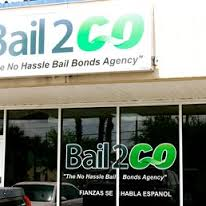 Bail to go1