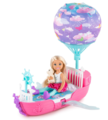 Barbie Dreamtopia Magical Dreamboat - barbie-movies photo
