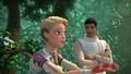 Barbie Starlight Adventure Screenshot  - barbie-movies photo