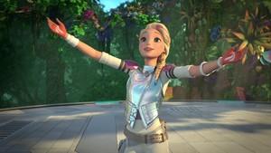 芭比娃娃 Starlight Adventure Screenshot