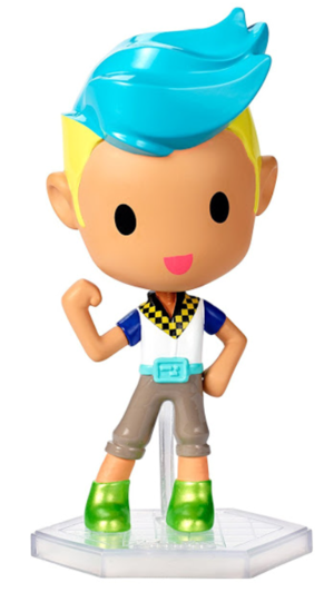 বার্বি Video Game Hero junior Kris doll