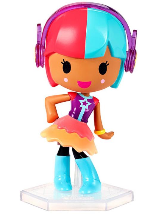 Barbie Video Game Hero junior star doll