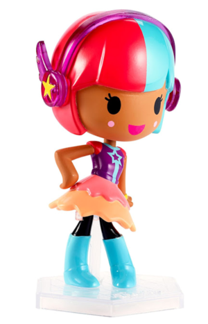Barbie Video Game Hero junior bituin doll