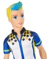 বার্বি Video Game Hero male doll