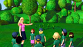 barbie teaching kids about nature (Earthy barbie rocks!)