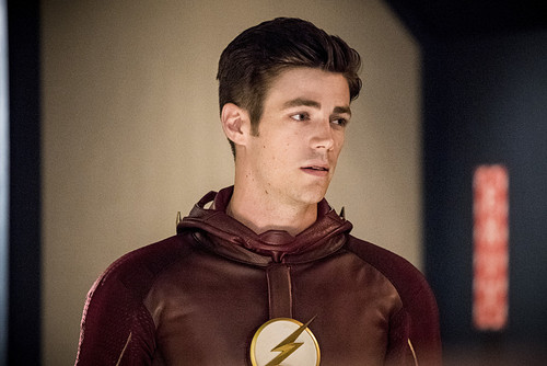 Barry Allen   The Flash Wallpaper Possibly With A Capuz, Capa Called Barry  Allen   Part 76