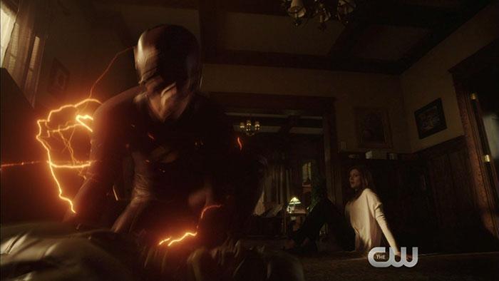 Barry Allen - The Flash - Season 3 - Barry Allen - The Flash Photo