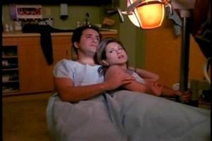 Barry and Rachel