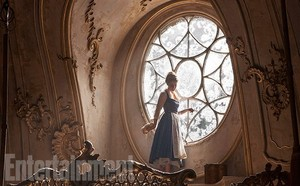 Beauty and the Beast foto's