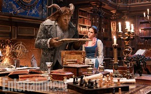 Beauty and the Beast picha