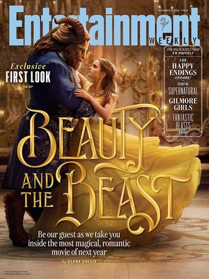 Beauty and the Beast 照片