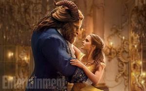 Beauty and the Beast تصاویر from EW