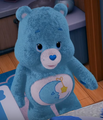 Bedtime Bear (Welcome To Care-A-Lot)